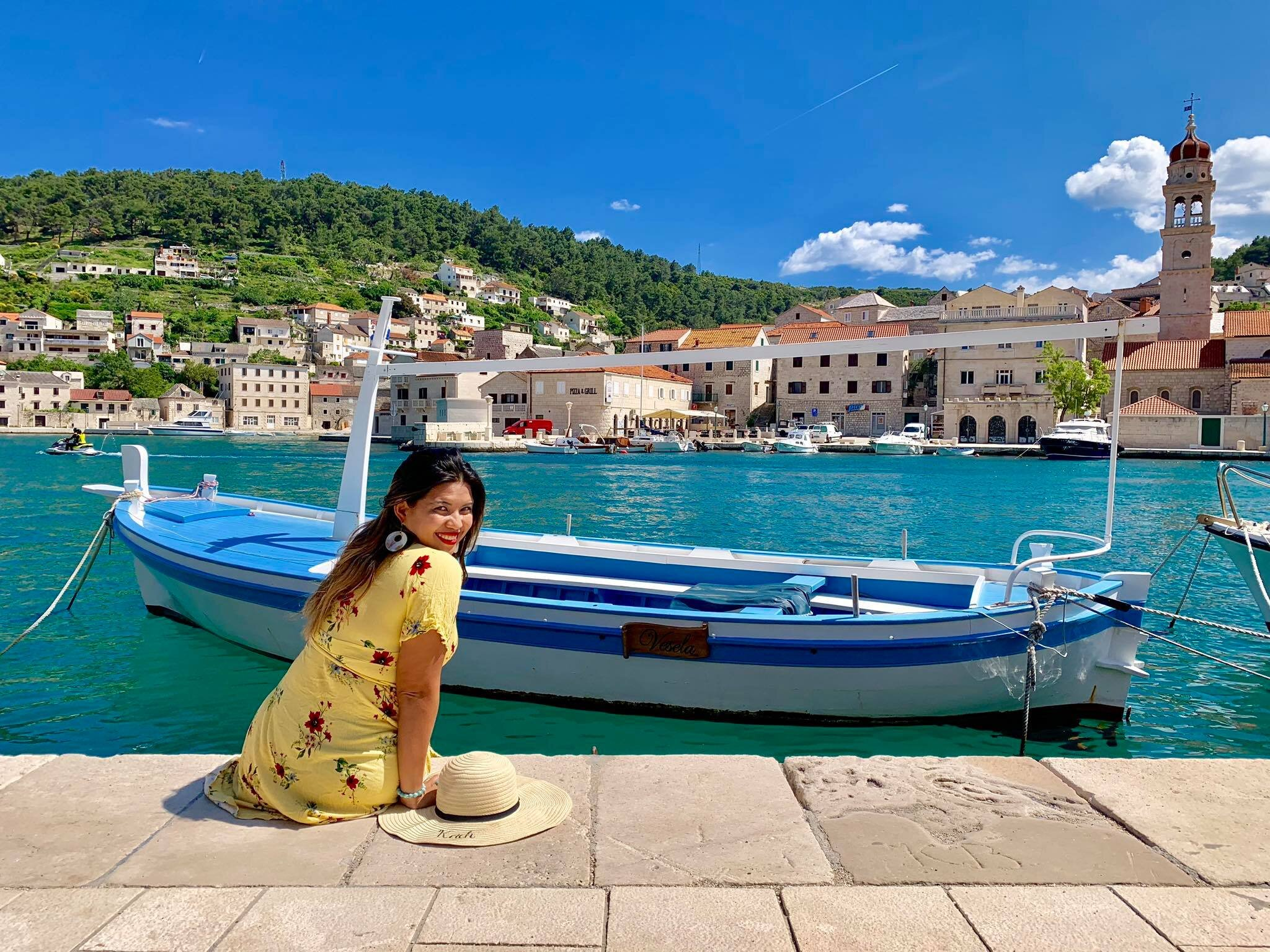 How To Get A Croatia Tourist Visa With Your Philippines Passport