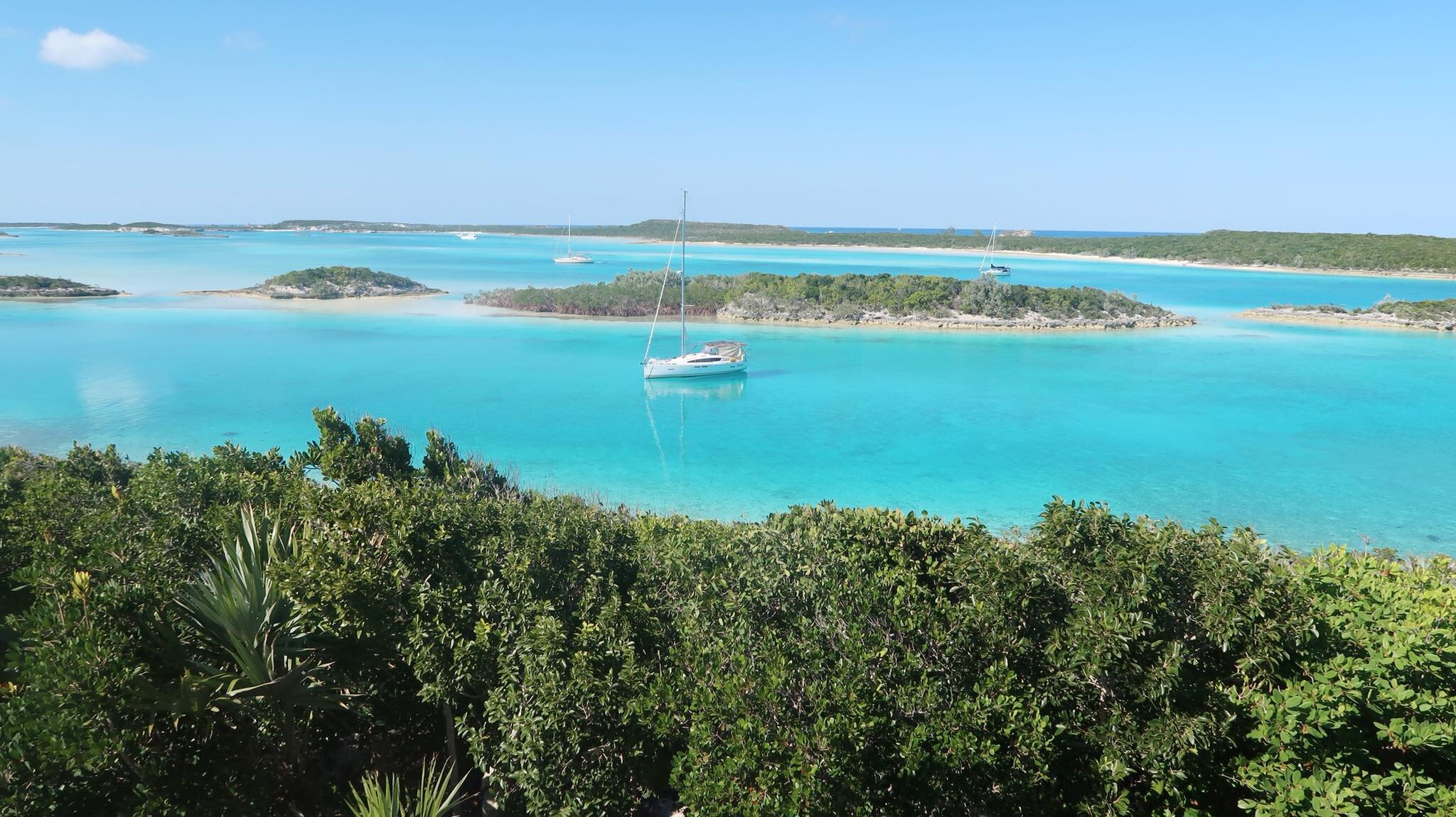 How To Apply For Bahamas Tourist Visa With Your Philippines Passport