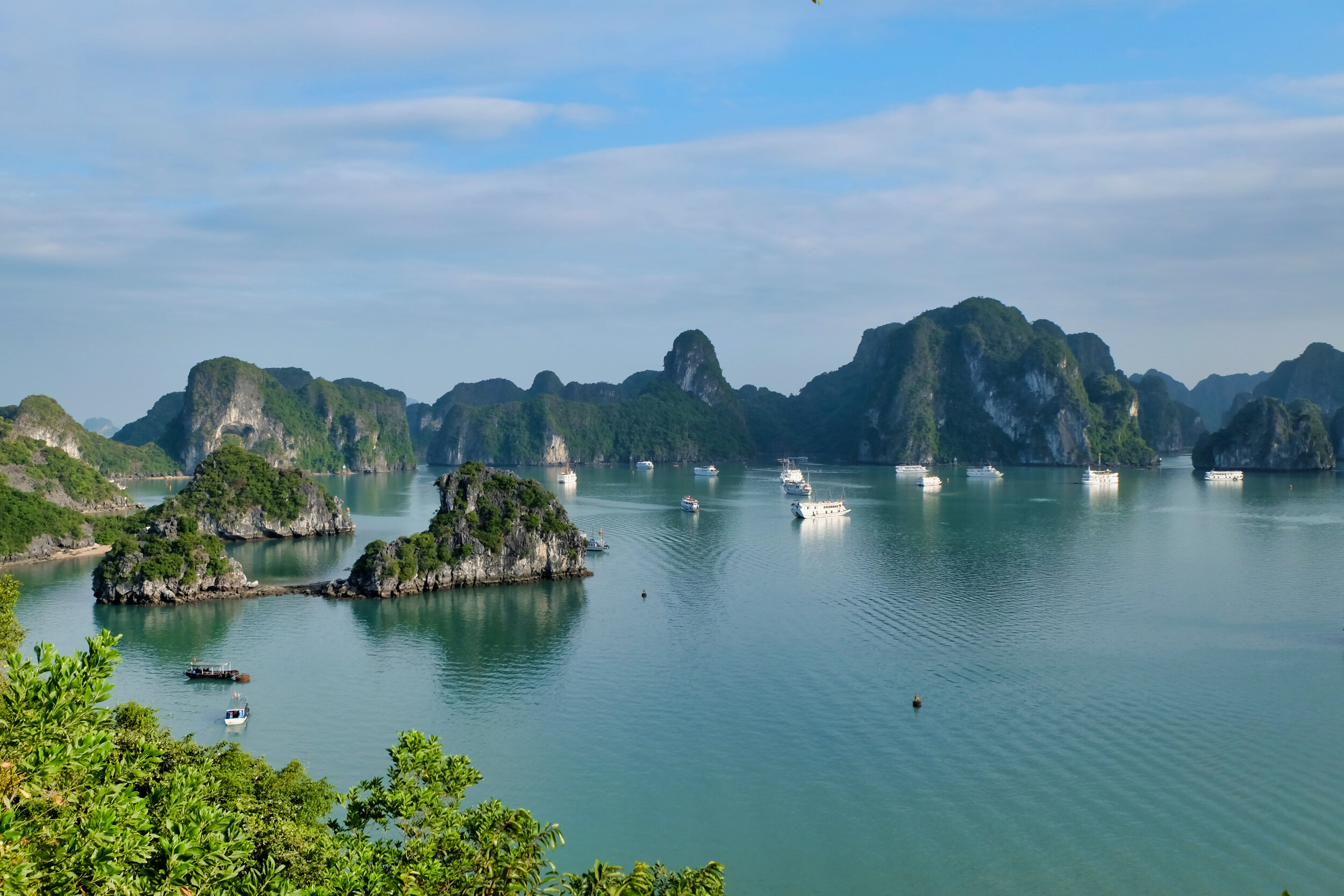 20 Best Things to do in Halong Bay, Vietnam [with Suggested Tours]