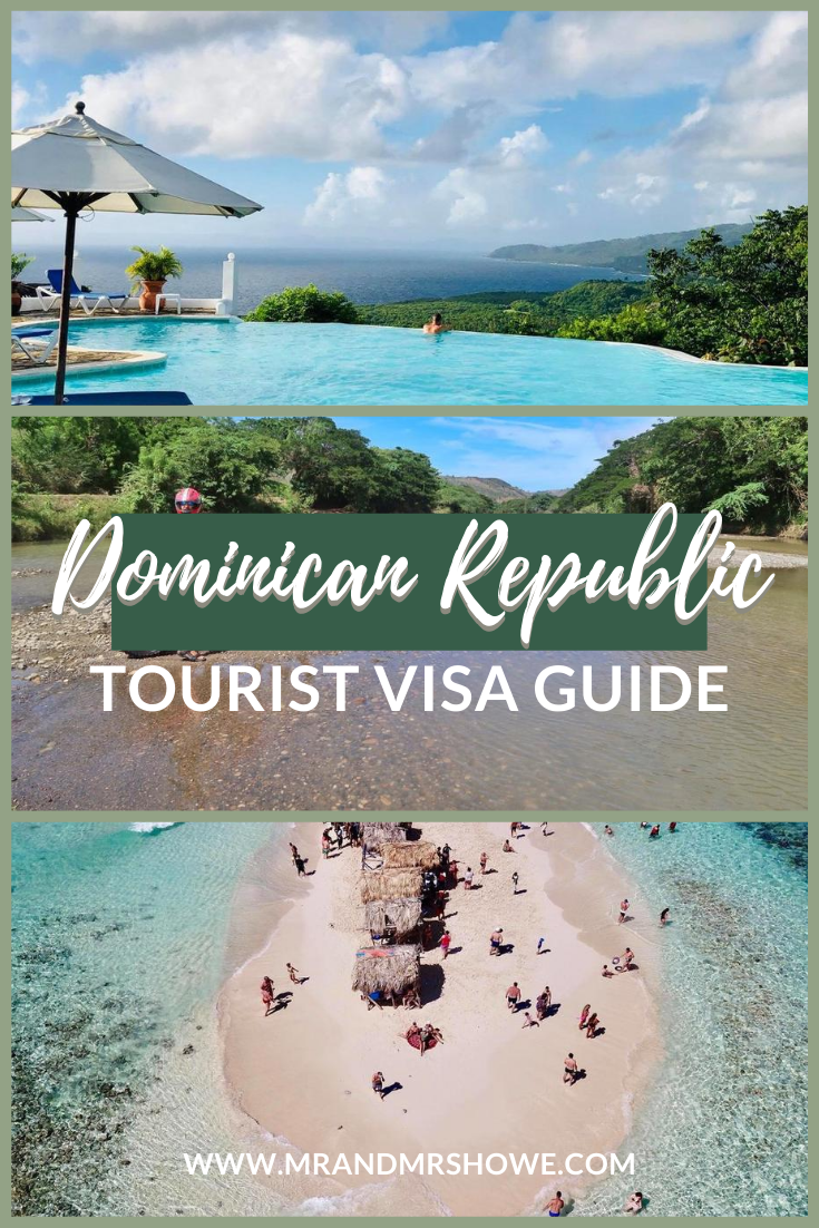 How To Apply For Dominican Republic Tourist Visa With Your Philippines Passport