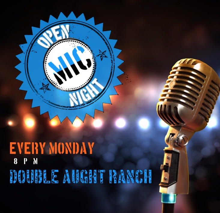 Open Mic Music Double Aught Ranch Canby.jpg