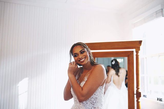 #Fbf to the gorgeous bride Tytianna 😍