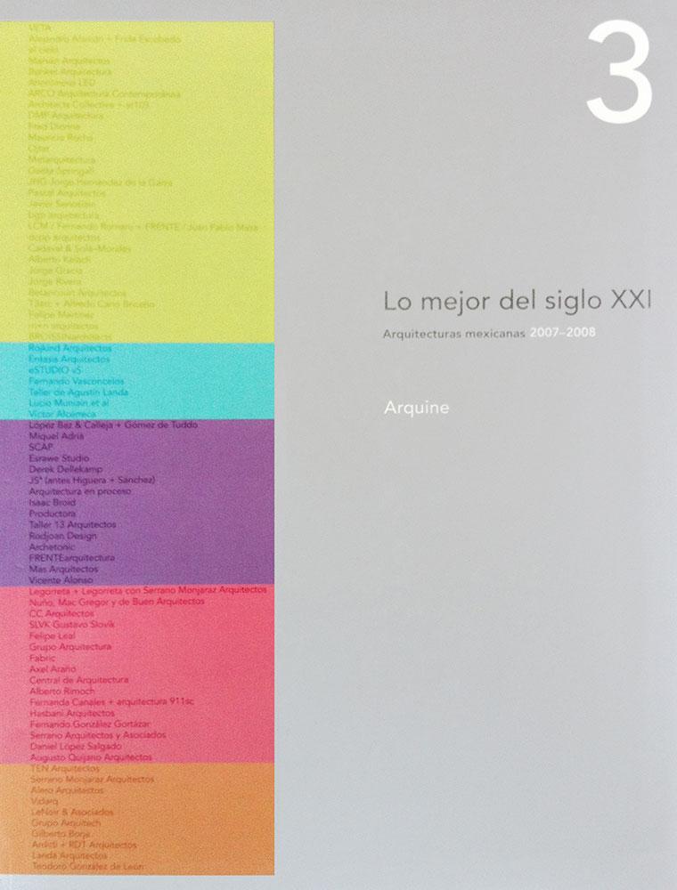 LO MEJOR DEL SIGLO XXI · 3
