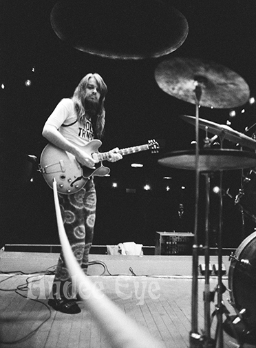 Leon Russell, Mad Dogs and Englishmen 1969