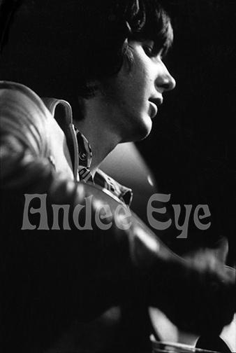 Gram Parsons, Aces Club 1968