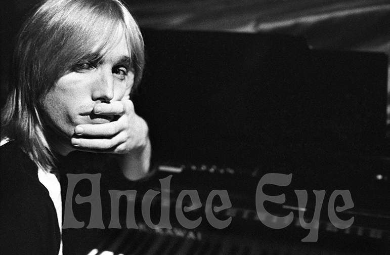 Tom Petty, Shelter Records 1976