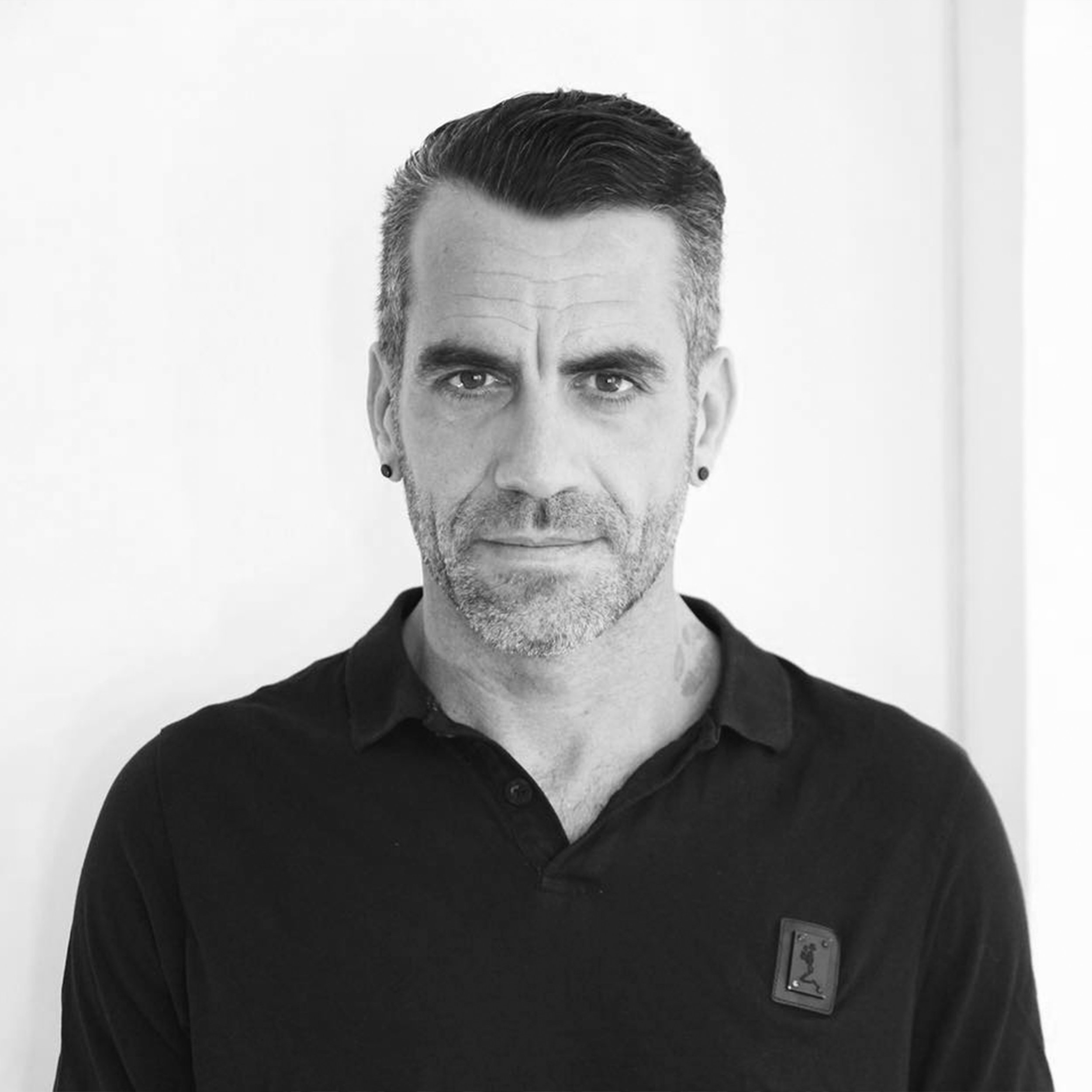 David Tort - Barcelona, ES