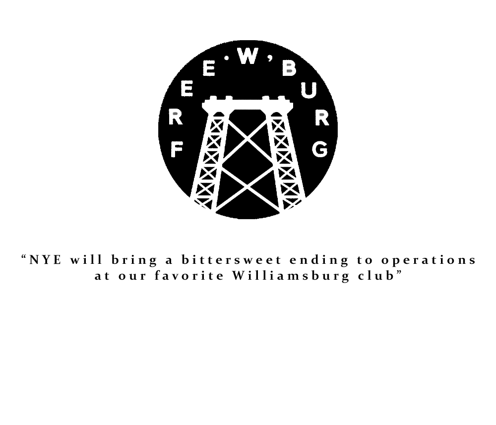 Free Williamsburg