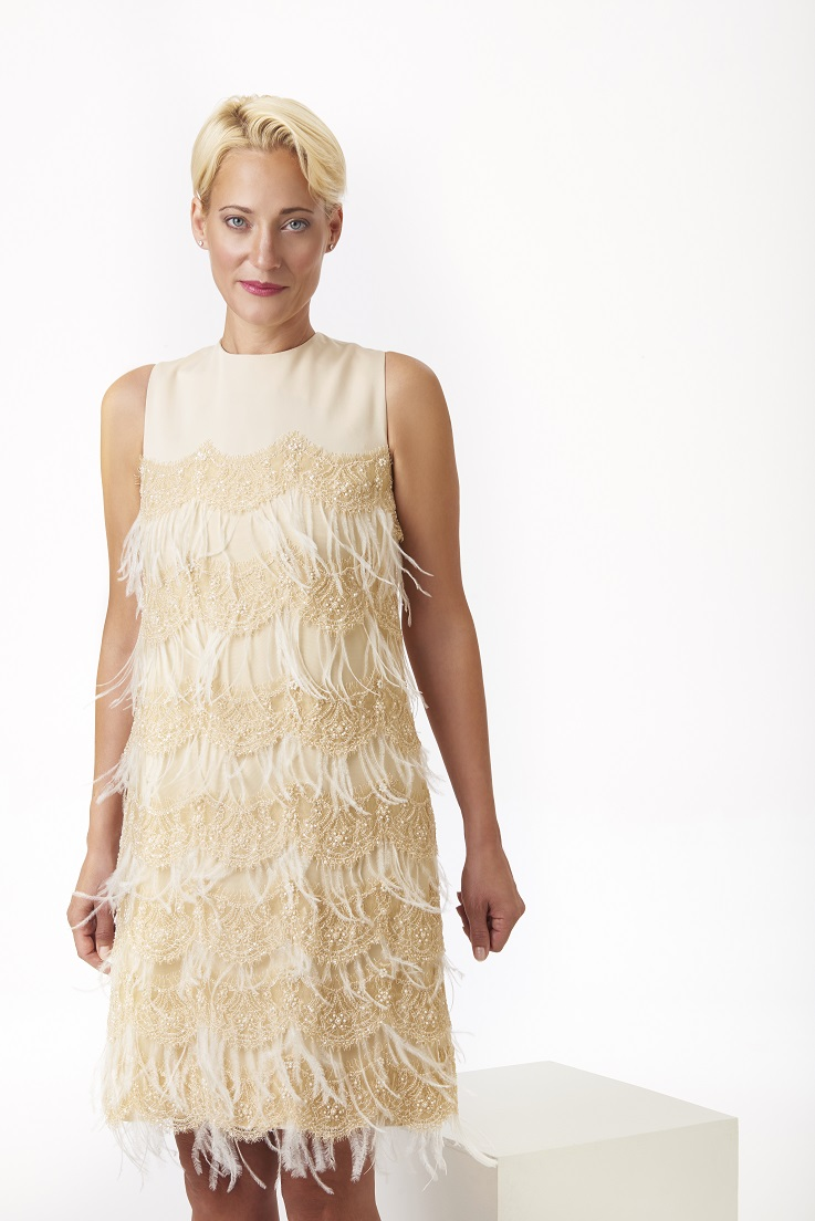 Feather+and+lace+dress,+full+length.jpg