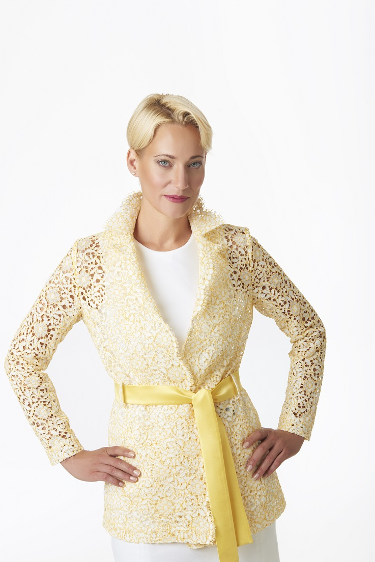 Milanese+corded+lace+yellow+jacket.jpg