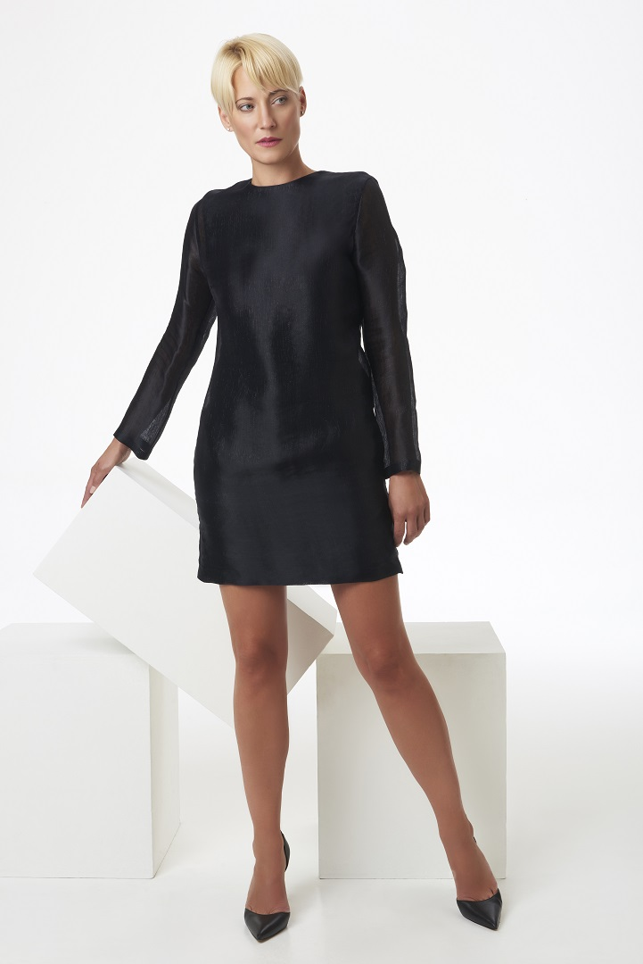 Organza+with+metallic+thread+dress.jpg