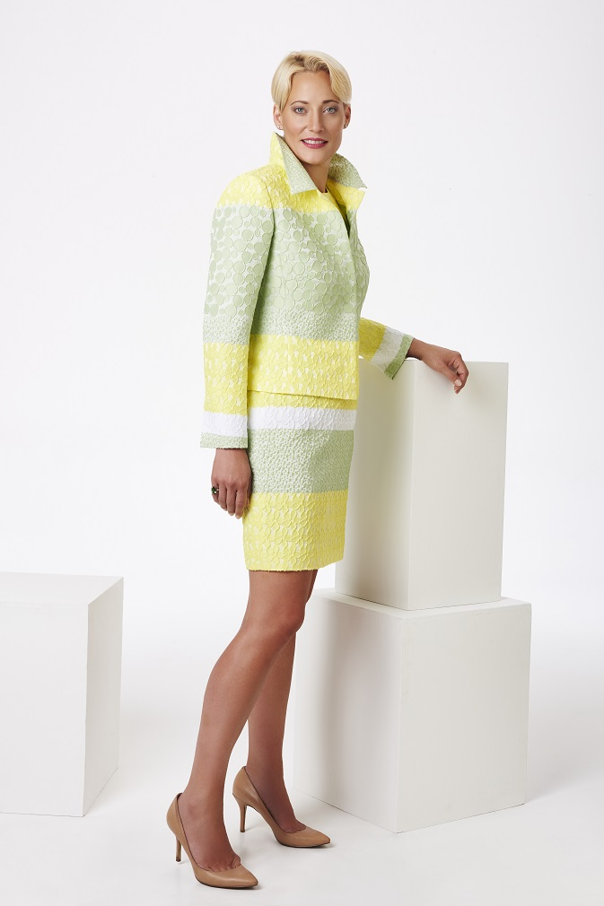 Yellow+and+green+textured+blazer+and+dress,+full+length.jpg