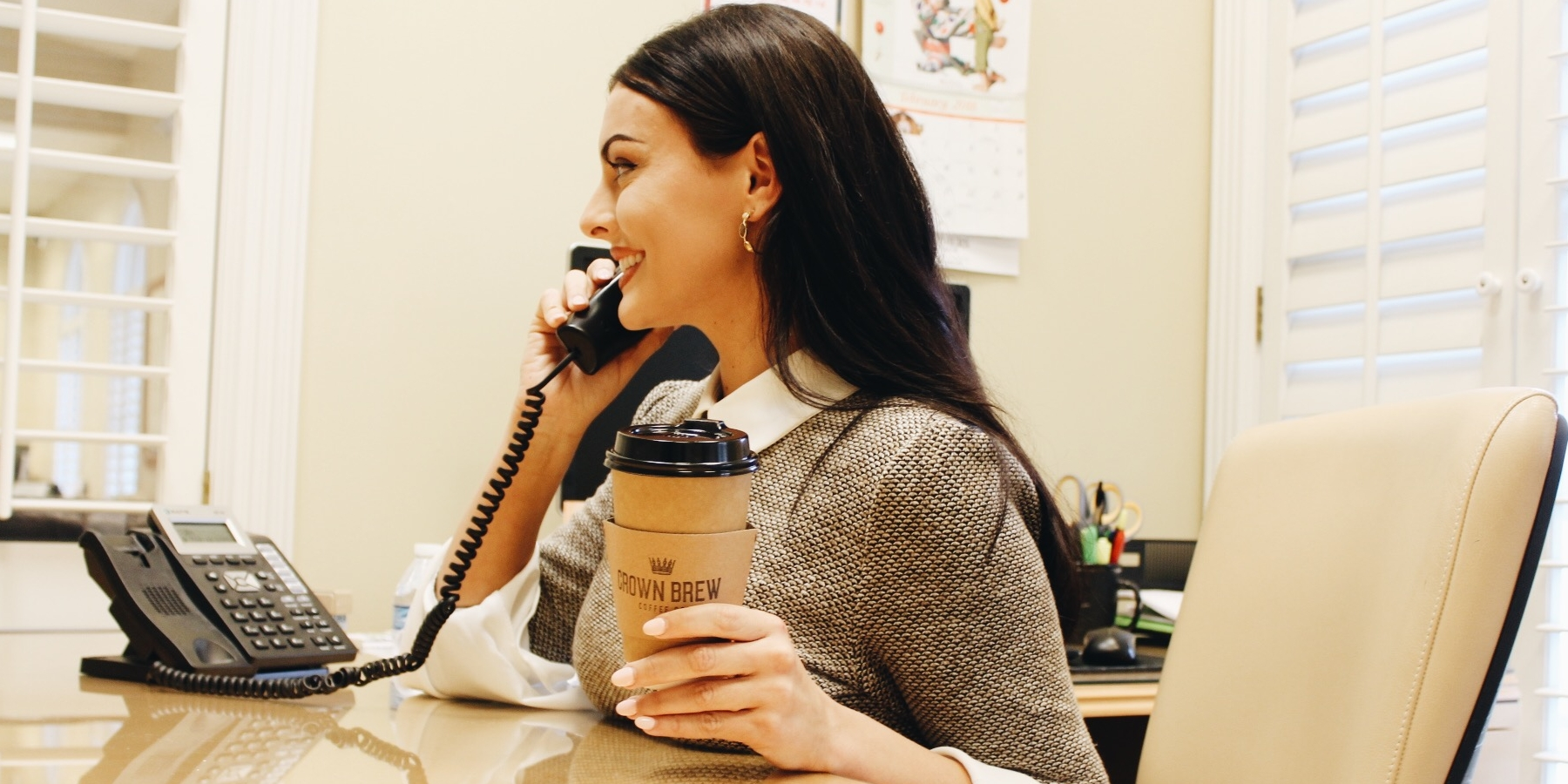 Connections - Communication is the foundation of all great partnerships. We have a relationship driven support team who exists to make your coffee serving experience successful in every way.
