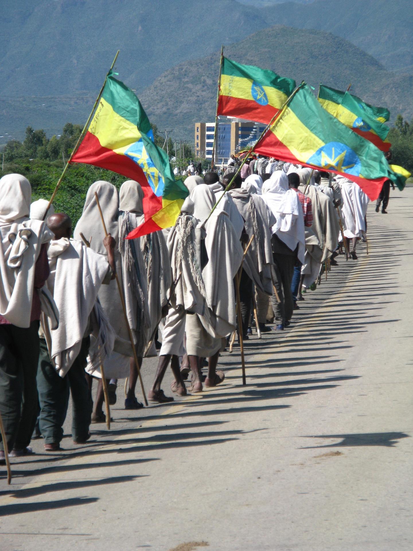 The Health Extension Program of Ethiopia — Harvard Health
