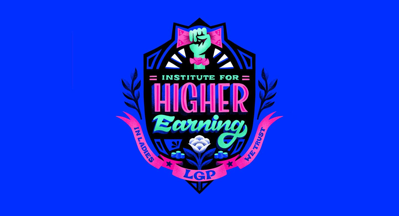 Logo by  Erica Tedesco