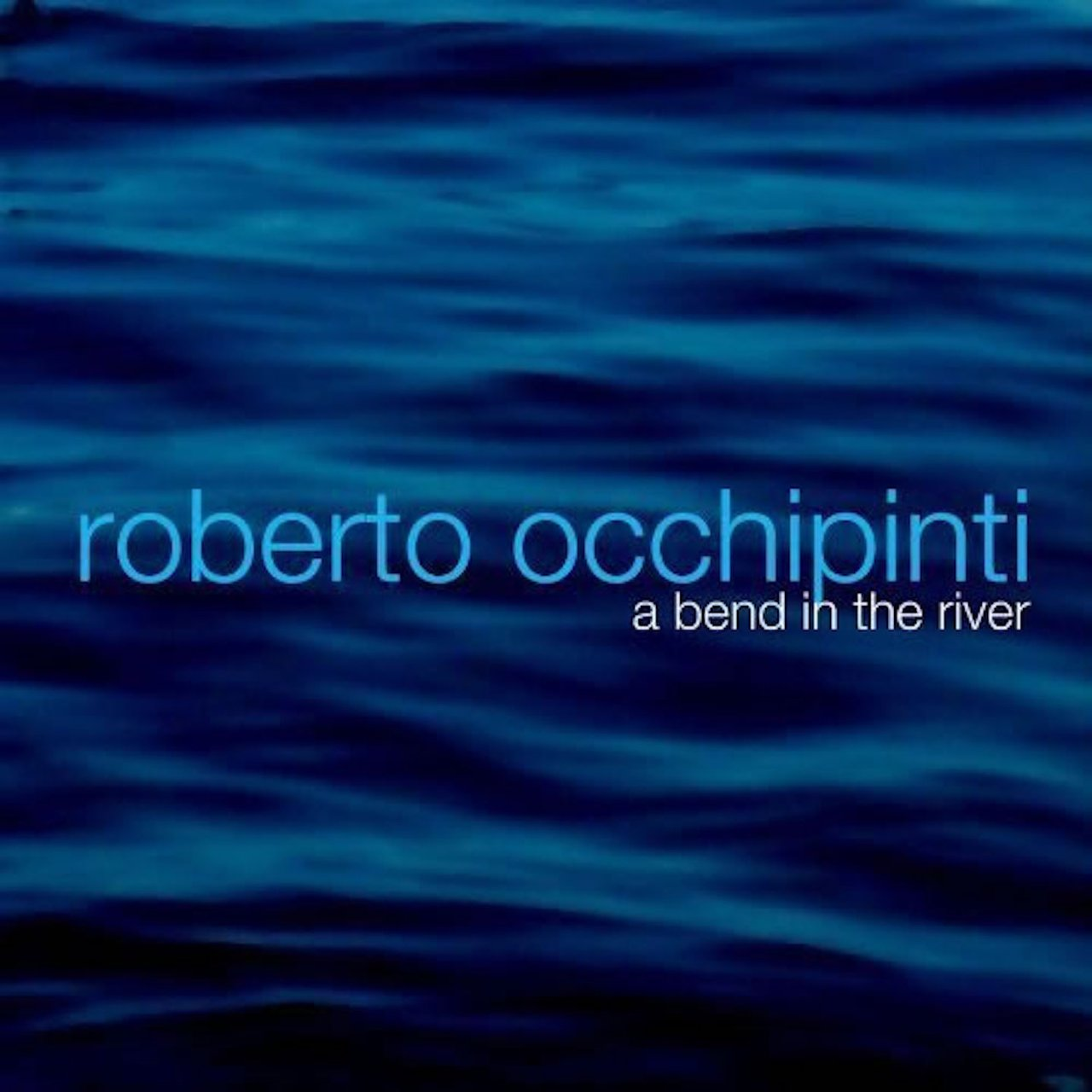 Roberto Occhipinti A Bend in the River.jpg