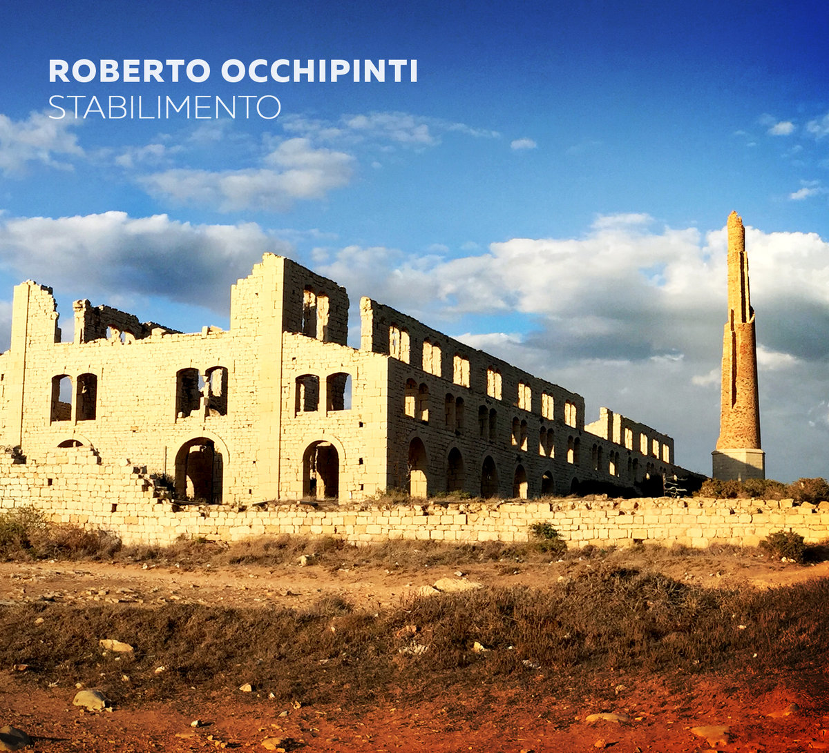 Roberto Occhipinti Stabilimento.jpg