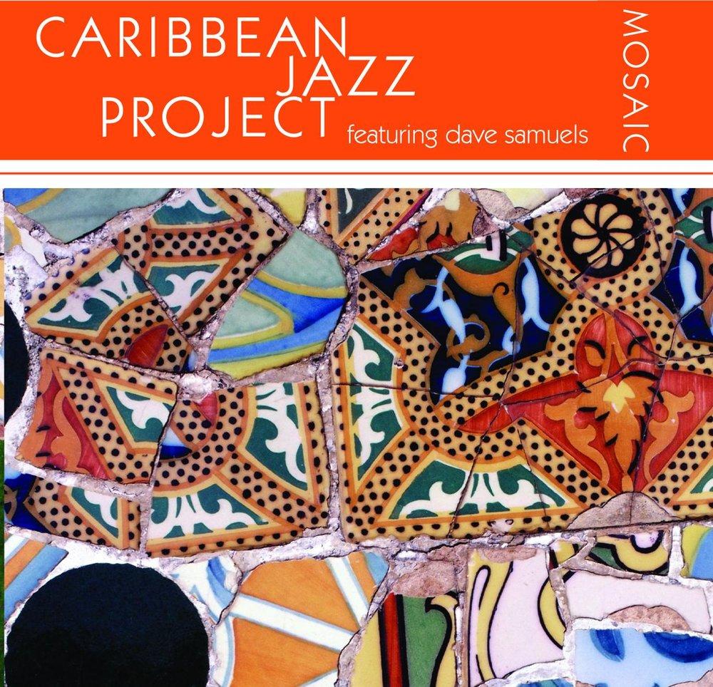 Caribbean Jazz Project Mosaic.jpeg