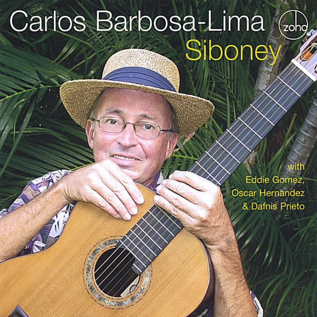 Carlos Barbosa-Lima Siboney.jpg
