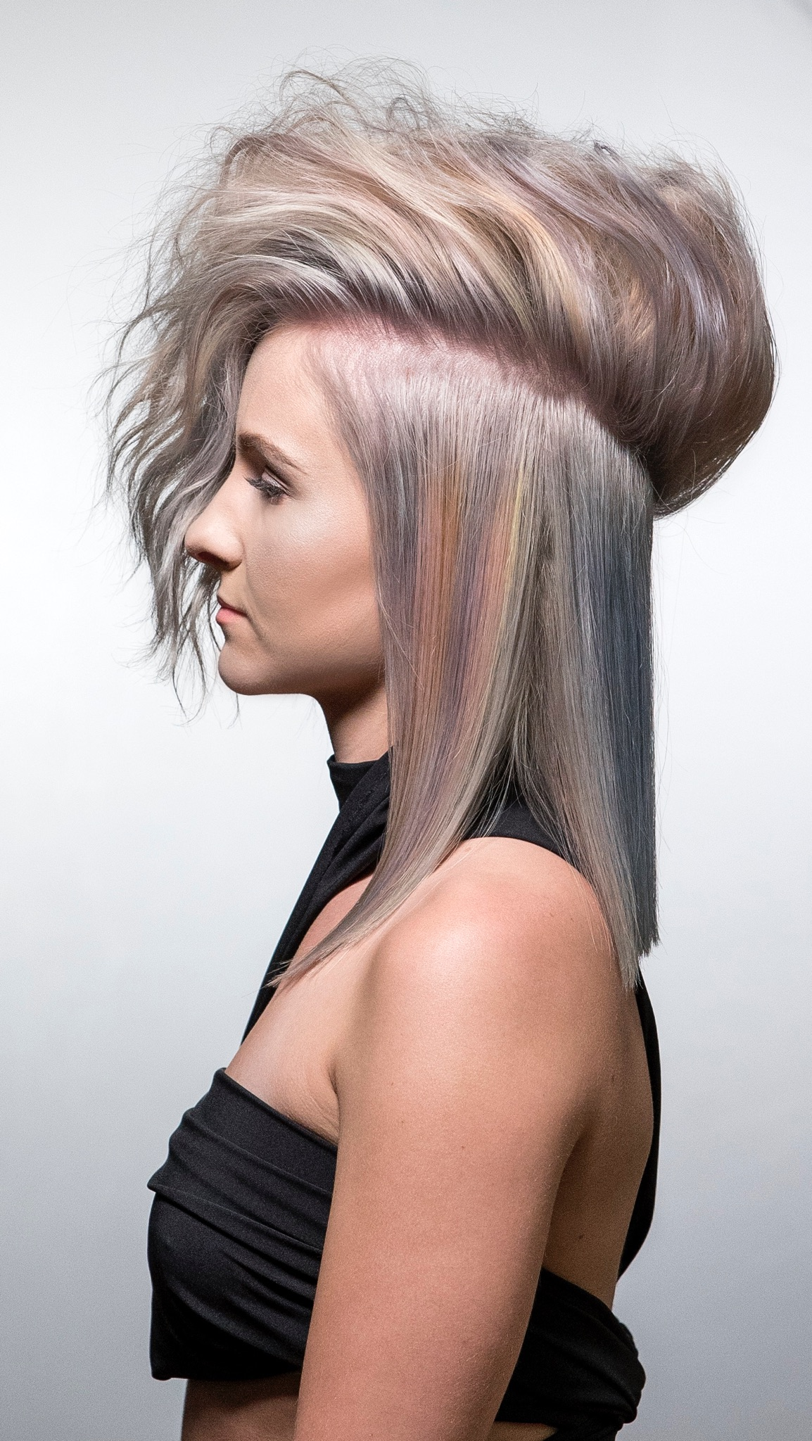 - Style and color by Aspen Johnson.
