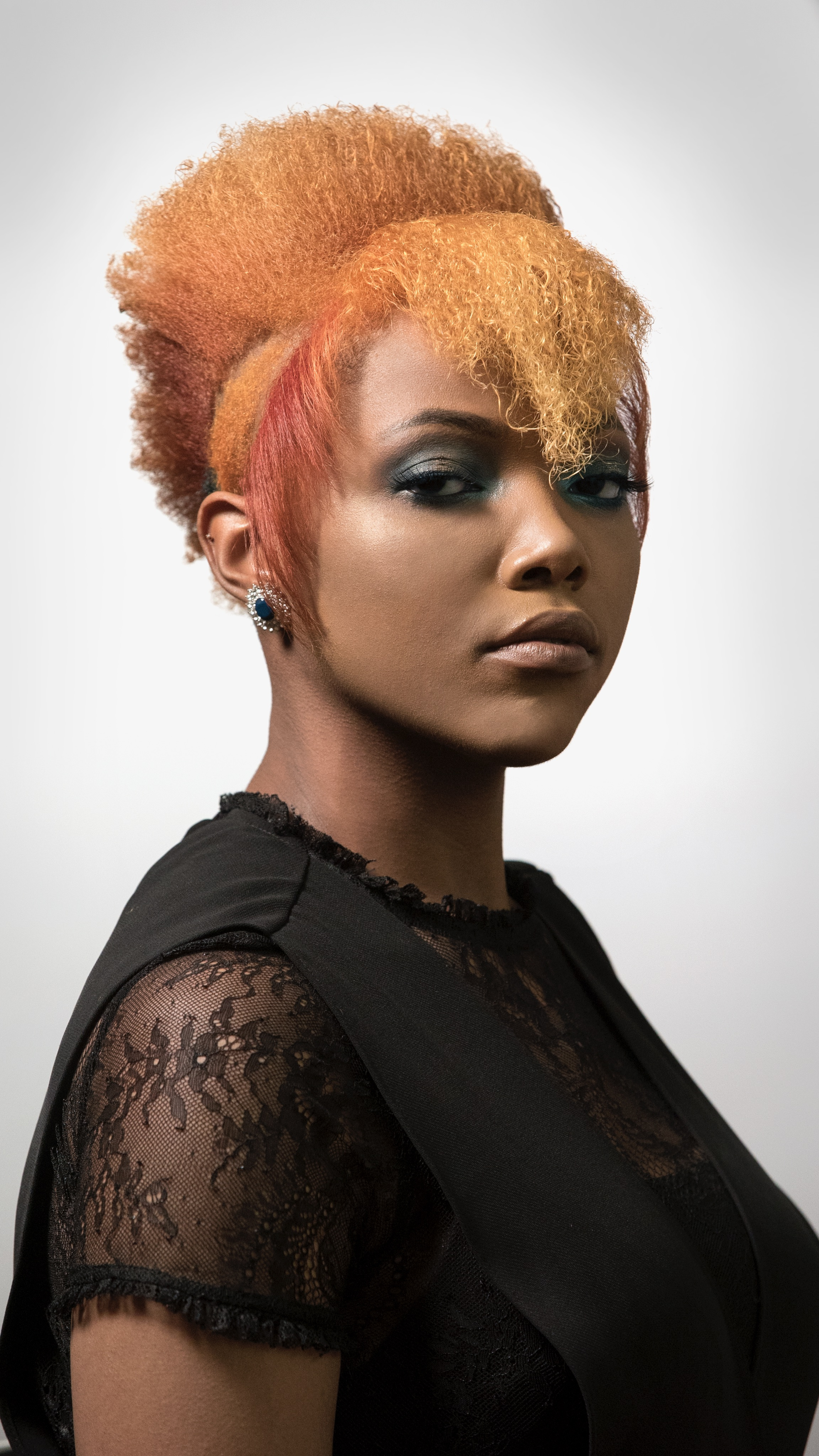 - Style and color by Ashley Shick.