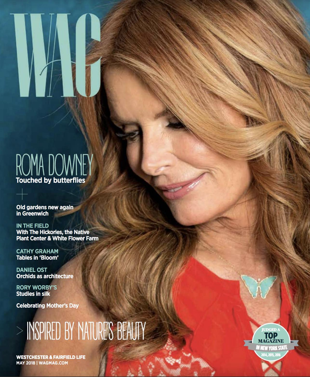 Cafe La Fondita - WAG Magazine - May 2018