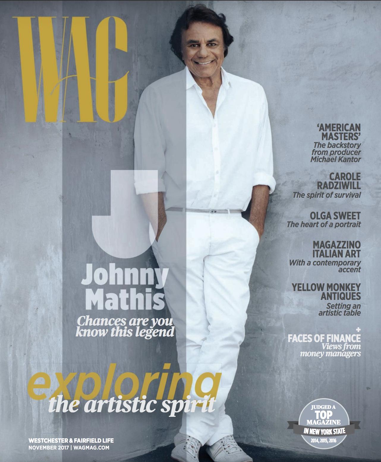 Cafe La Fondita - WAG Magazine - November 2017