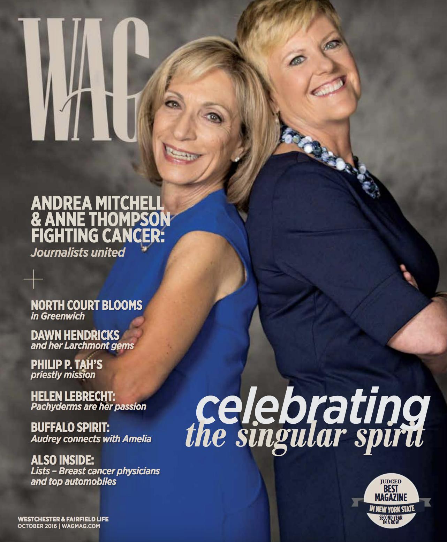 Cafe La Fondita - WAG Magazine - October 2016