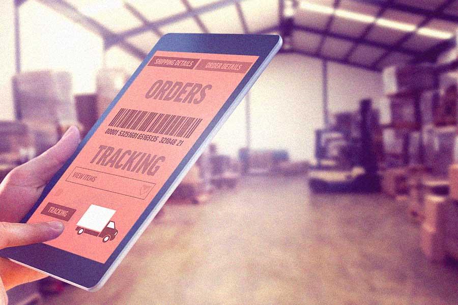Six Vertical B2B Orders Online E-Commerce