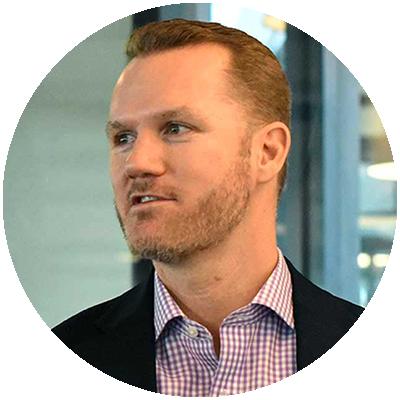 Joshua Enders CEO Six Vertical