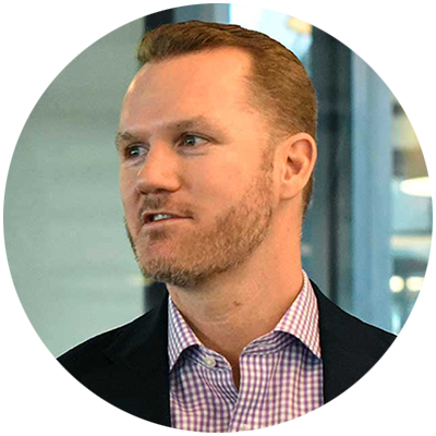 Joshua Enders Six Vertical CEO