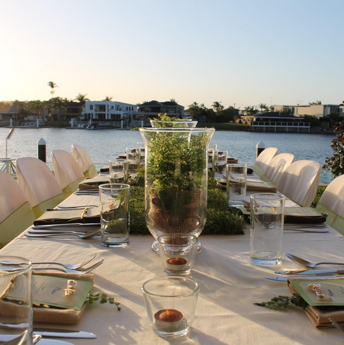 Event Styling Sunshine Coast