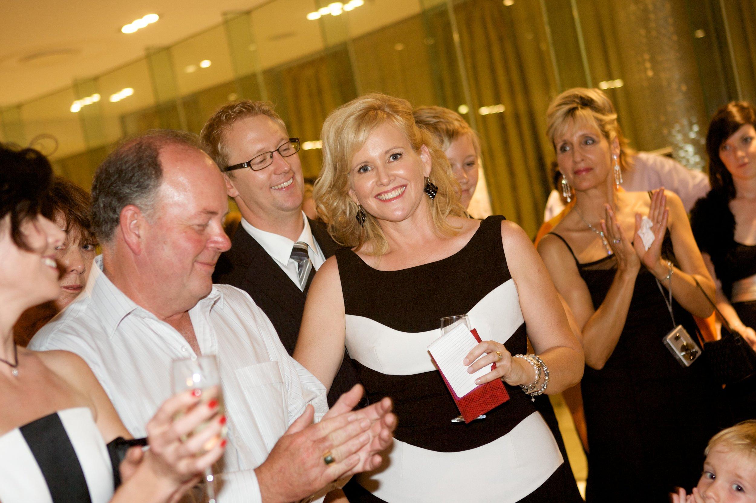 Private Party Sunshine Coast, Toowoomba and Brisbane