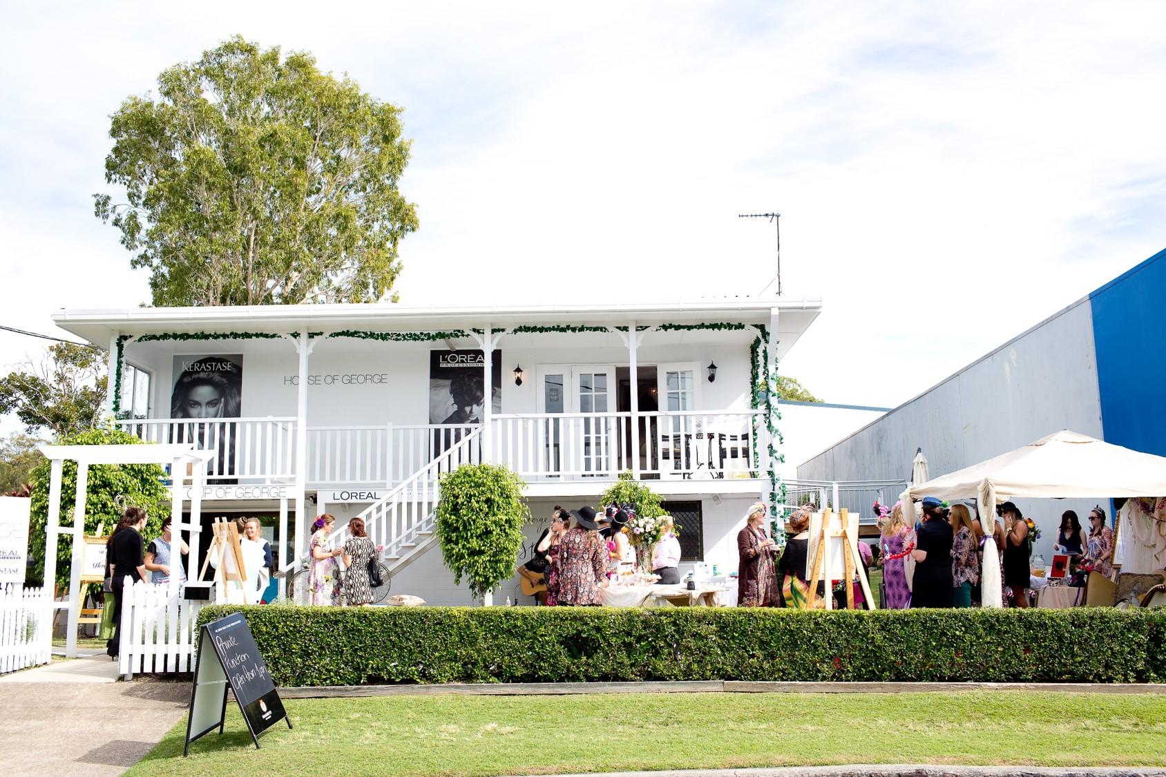 Designer Party Sunshine Coast