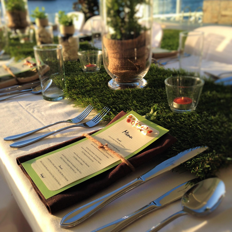 Dinner Party Event Styling Sunshine Coast   Brisbane