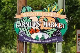 Webster Street Farmers Market