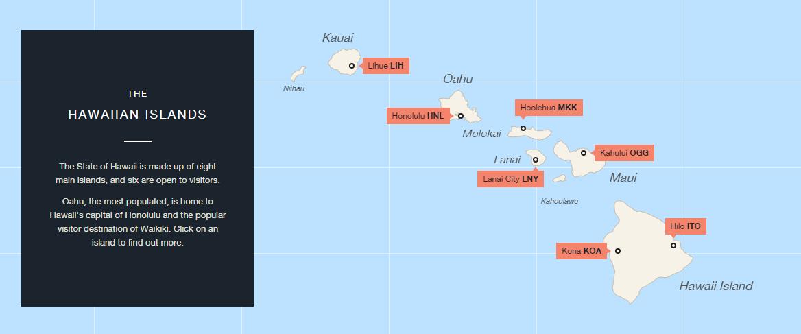 Image via  HawaiianAirlines.com
