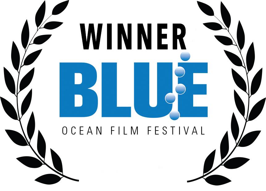 Blue Ocean Film Festival Winner