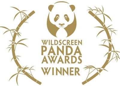 Wildscreen Panda Award