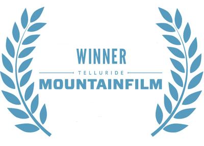 Telluride Mountain Film Festival Winner