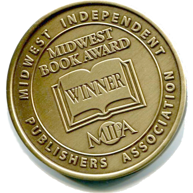Midwest Book Award Winner Publishers Association