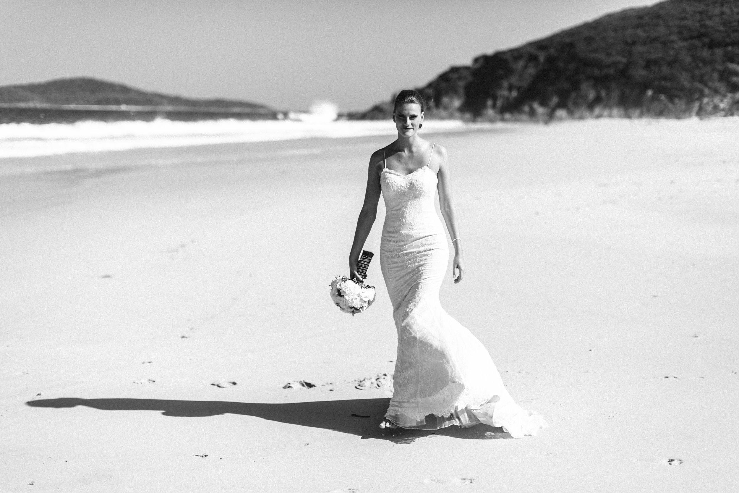 Chloe & Dean - Zenith Beach