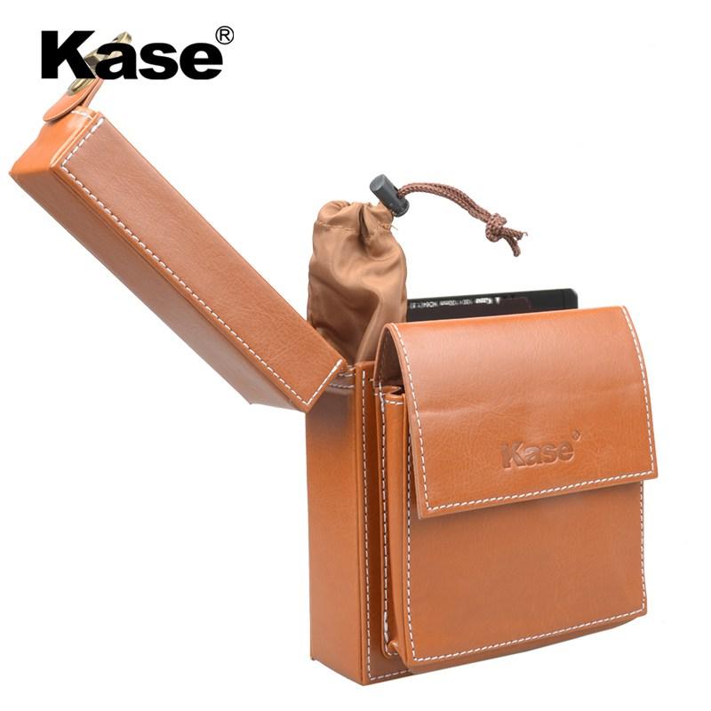 Kase square filter package -