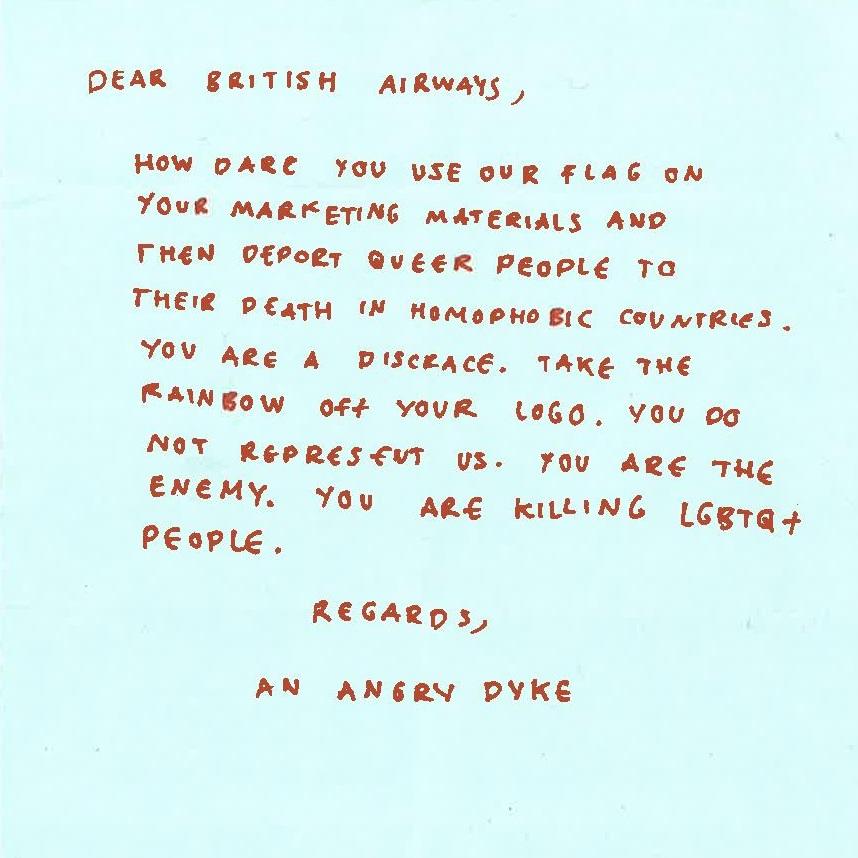 25. An Angry Dyke