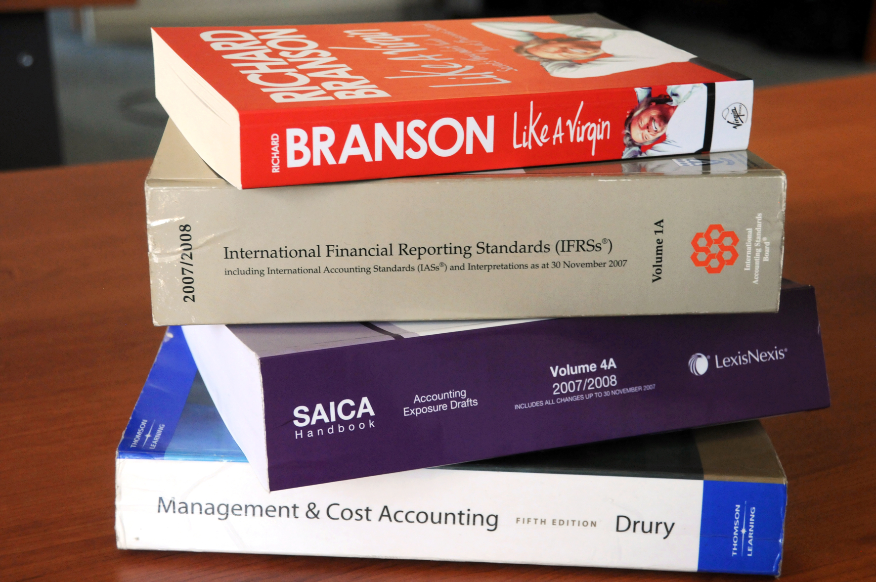 Financial planning for business owner