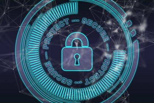 Padlock - Cyber Security