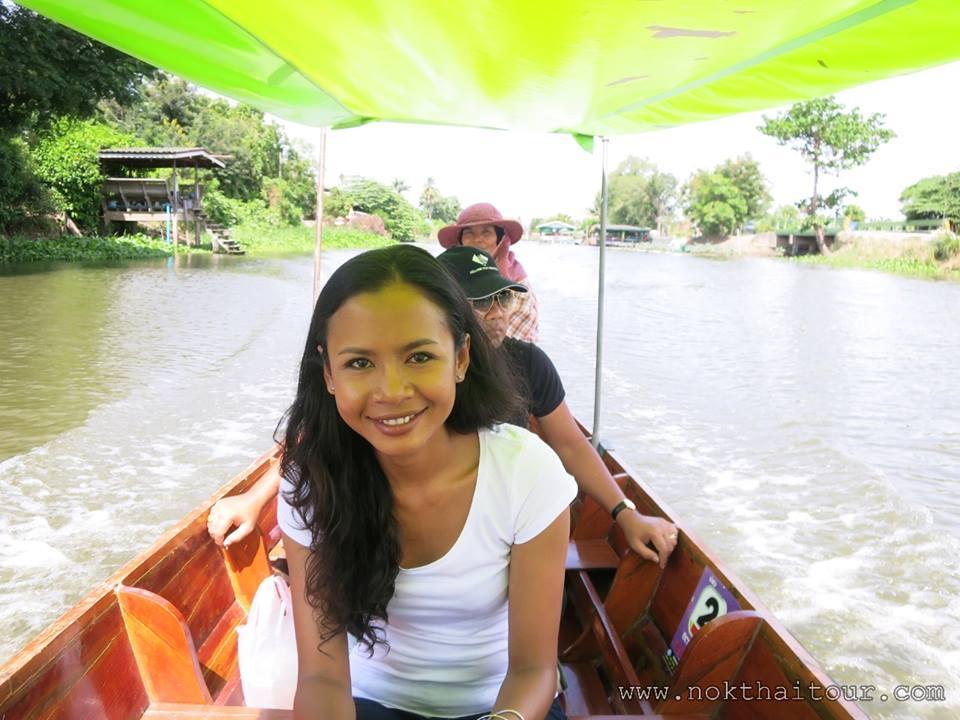 Nok Thai Tour