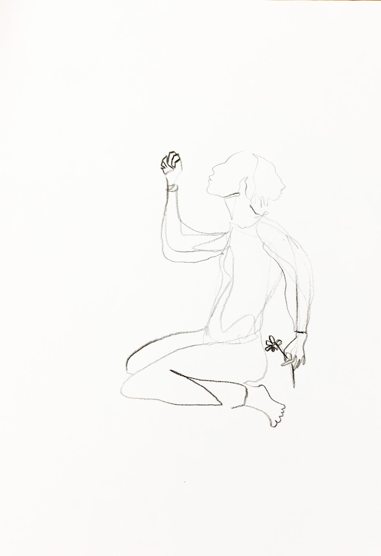 E.K. OR- ALL (Serie: FEMALES)