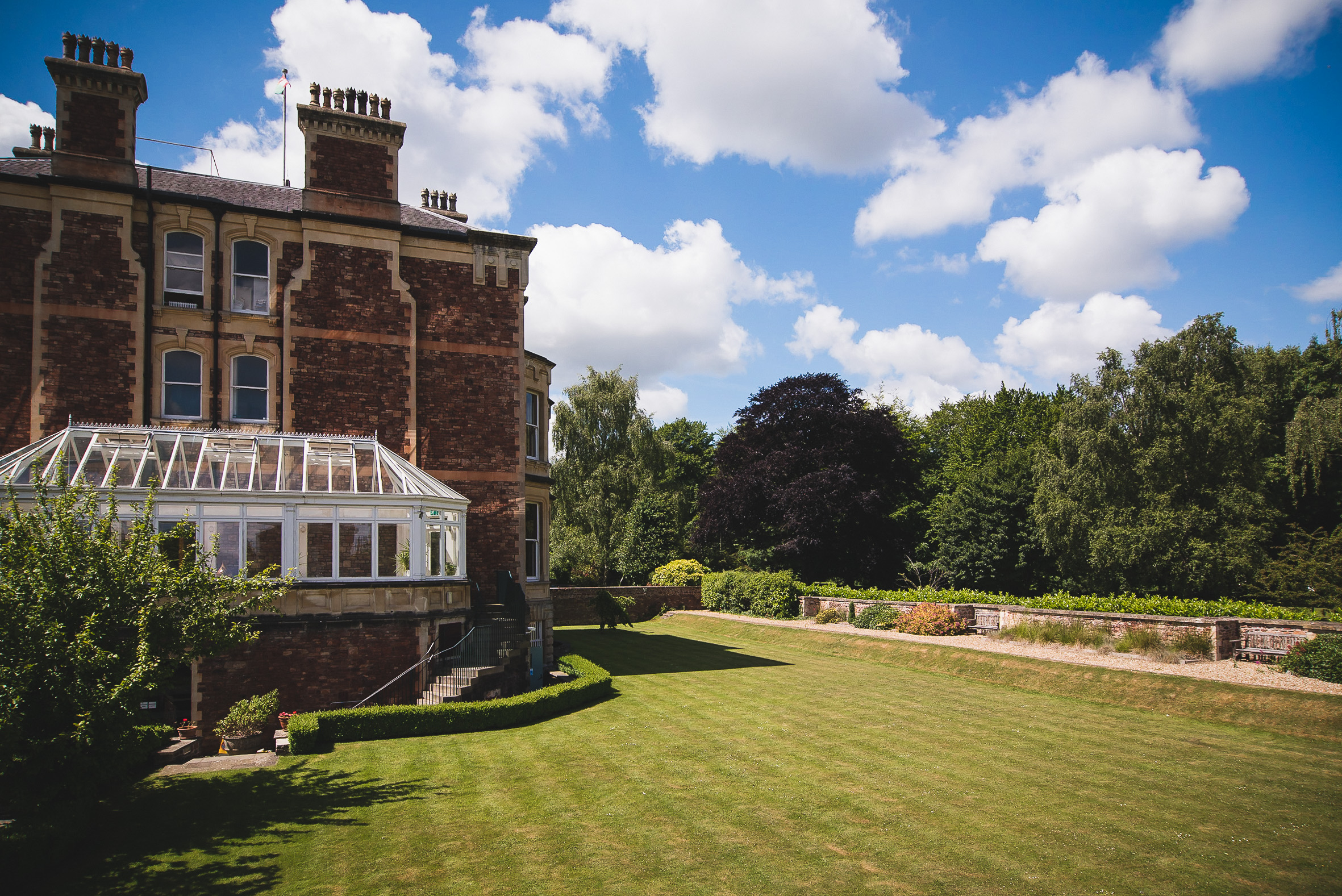 The Mansion House Bristol