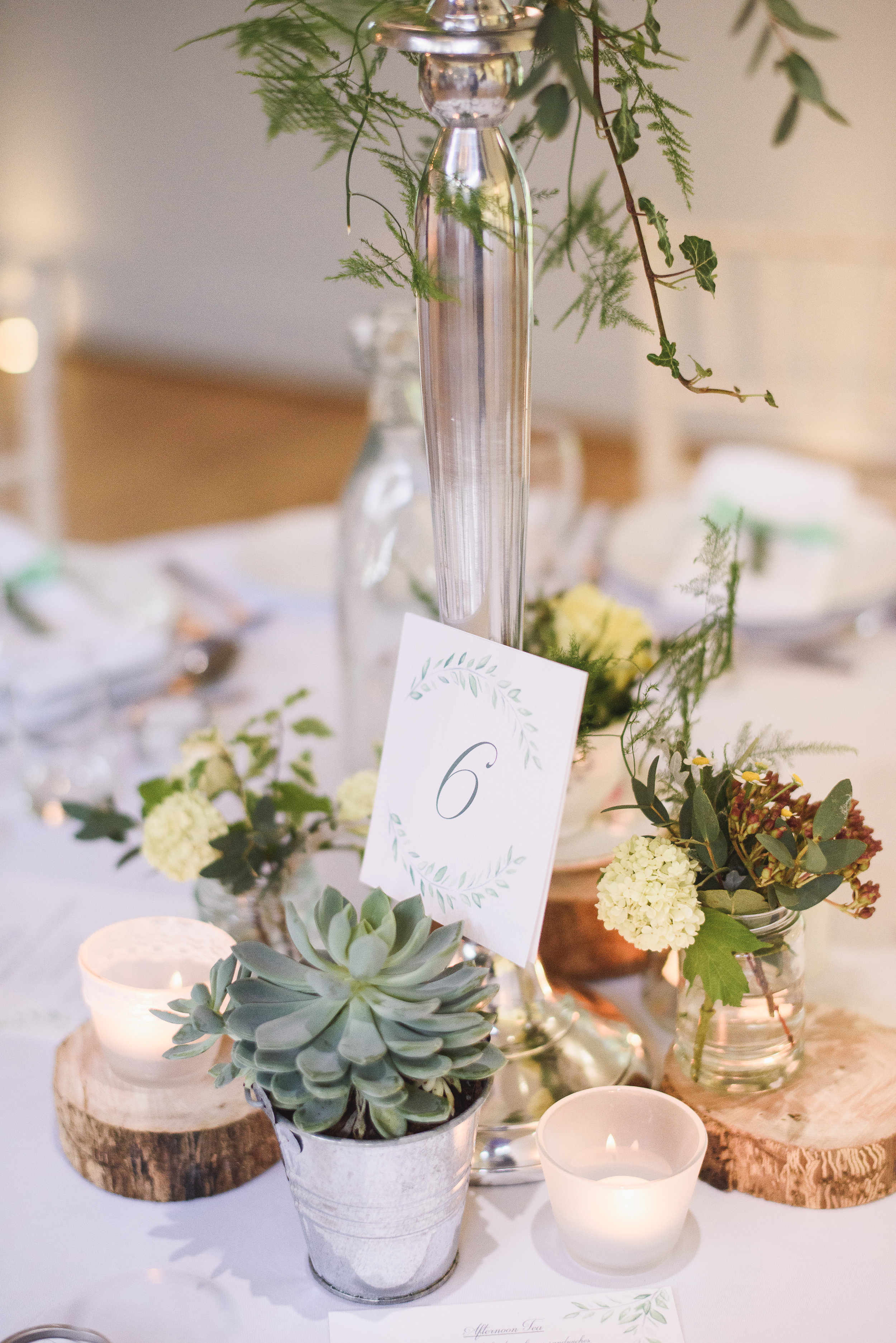 woodland-table-centrepieces-the-planning-lounge